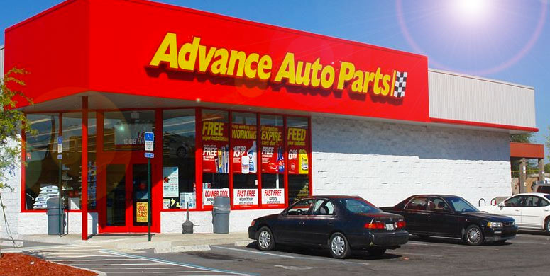advance auto parts sweepstakes